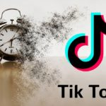 Eliminare l'account TikTok