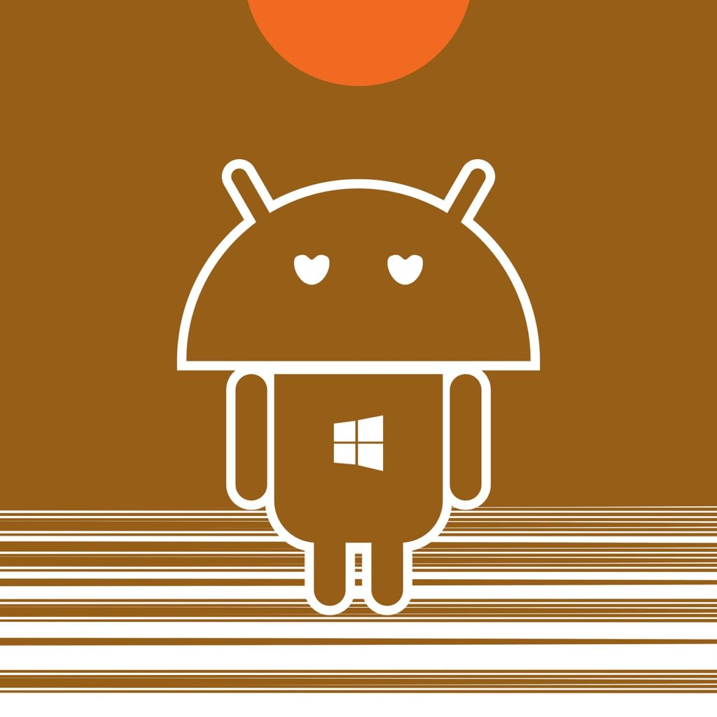 Android remix
